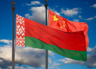 Около 100 предприятий Беларуси сертифицированы для поставок сельхозпродукции в Китай