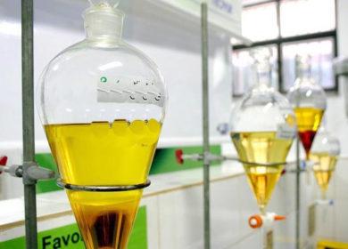 Растительное масло стало новым источником для производства топлива
