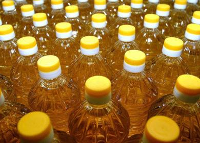 Дефицита подсолнечного масла в России ждать не стоит, — Минсельхоз