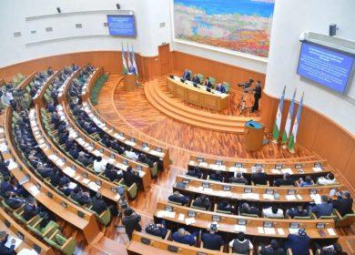 Сенат Узбекистана рассмотрит законопроект об отмене НДС на импорт растительного масла
