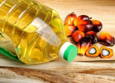 На Малазийской бирже снизились ноябрьские котировки на пальмовое масло