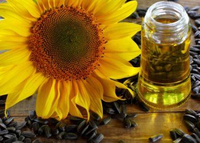 Украина может уменьшить экспорт подсолнечного масла на 10% на фоне неурожая подсолнечника