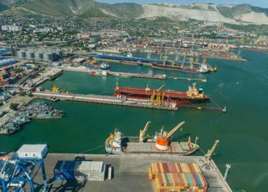 Отгрузки подсолнечного масла из морских портов сократились на 35%