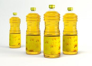 Башкирские аграрии отправили на экспорт почти 60 тыс. тонн подсолнечного масла в этом году