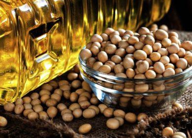 В Индии наращивают спрос на соевое масло, в связи с ростом цен на пальмовое