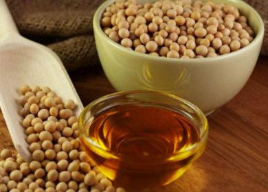 Аргентина в октябре на 20% увеличила отгрузки соевого масла