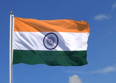 В октябре импорт растительного масла в Индию незначительно увеличился