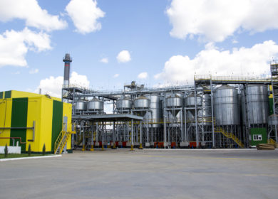 ВТБ финансирует крупнейшего на Урале производителя растительных масел