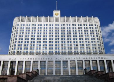 Правительство РФ распределило между регионами субсидии на производство масличных культур
