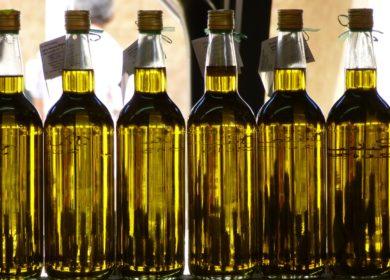 Отгрузки алтайского растительного масла выросли по сравнению с прошлым годом более чем в 1,5 раза