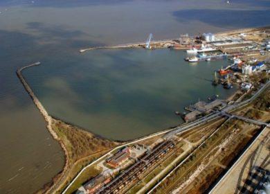 В октябре российские морские порты увеличили отгрузку подсолнечного масла