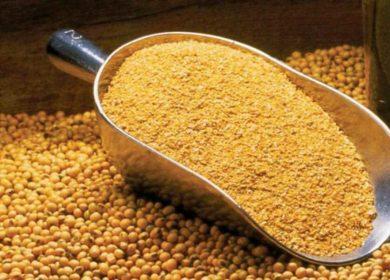 Мировой экспорт соевого шрота в 2020 году может достигнуть трехлетнего минимума