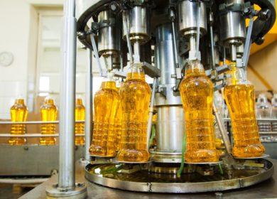 В Казахстане применят меры для регулирования цен на подсолнечное масло
