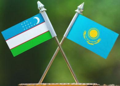 Казахстан наращивает импорт растительного масла в Узбекистан в 2020 году
