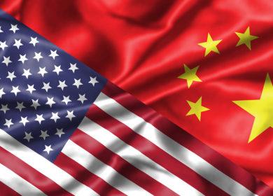 Китай может уменьшить закупку американских соевых бобов в ближайшие месяцы