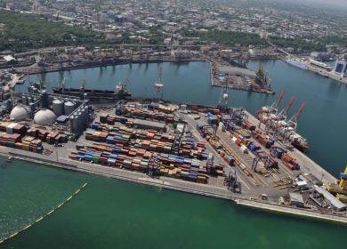 Российские порты перевалили практически 58 тыс. тонн подсолнечного масла в Египет и Турцию на прошлой неделе