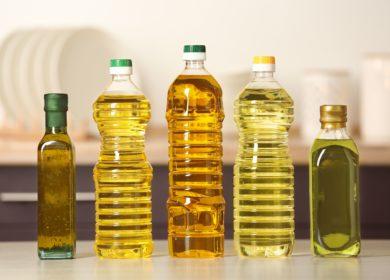Индия и Китай обеспечили почти половину экспорта украинского растительного масла в 2020 г.