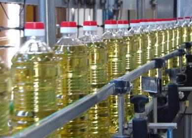 Индия стала основным импортером украинского подсолнечного масла в 2020 г.