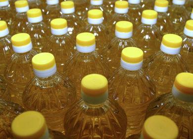 Нижегородские производители подсолнечного масла получат более 37 млн рублей субсидий
