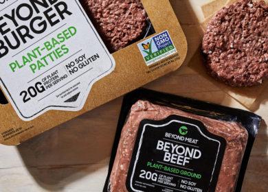 Мировой рынок растительного мяса достиг объема в $20 млрд