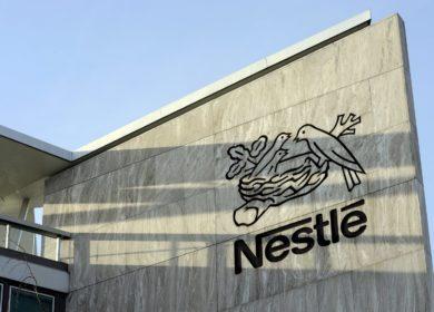 Nestle начнет производить растительное мясо в Китае