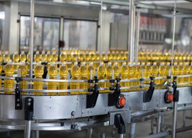 В ФАС заявили о соблюдении мер по сдерживанию цен на подсолнечное масло