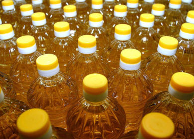 В Турции пройдет тендер на закупку подсолнечного масла