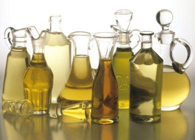 Цены на соевое и пальмовое масло обвалились почти на 5%