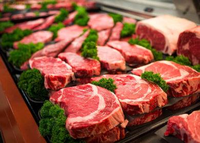 Откуда стейки растут. Станет ли растительное мясо популярным в России