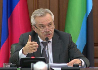 Экс-губернатор Белгородской области продолжил борьбу с ГМО на федеральном уровне