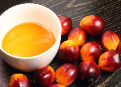 Индонезия увеличила экспортную пошлину на пальмовое масло