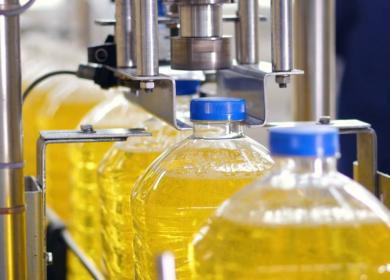 В Черкасской области в новое предприятие по производству растительного масла инвестируют €32 млн