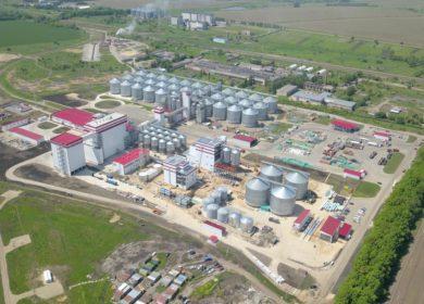 Строительство маслоэкстракционного завода в Орловской области вошло в пакет проектов нового инвестиционного режима