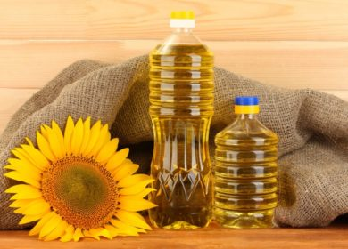 Башкирия в 6 раз увеличила поставки подсолнечного масла на территорию КНР