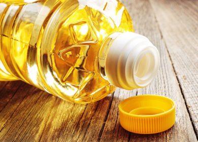 Тульским производителям подсолнечного масла возместят часть затрат на производство продукции