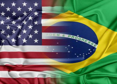Бразилия и США — основные поставщики соевых бобов в ЕС в текущем сезоне