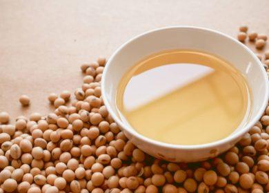 Аргентина может существенно увеличить поставки соевого масла в Китай в 2020/21 МГ
