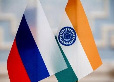 Россия планирует начать поставлять в Индию более 1,1 млн тонн подсолнечного масла в год