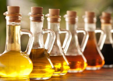 Цены на растительные масла достигли рекордного уровня с 2011 г.