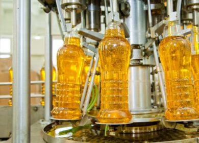 На Сахалине до апреля зафиксировали цены на подсолнечное масло