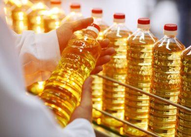 На Ставрополье ввели новые меры для сдерживания цен на подсолнечное масло