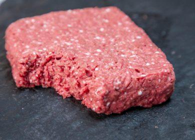 Рост потребления растительного мяса в 2020 г. помог спасти жизни 1 млн животных