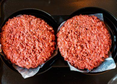 Производство растительного мяса Dreameat началось на площадке крупного украинского кондитера