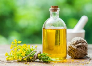 В 2020 г. Россельхознадзор проконтролировал отправку более 3 тыс. тонн рапсового масла из Кировской области в Китай