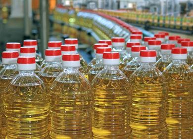 Индекс цен на растительное масло ФАО в апреле увеличился на 1,8%