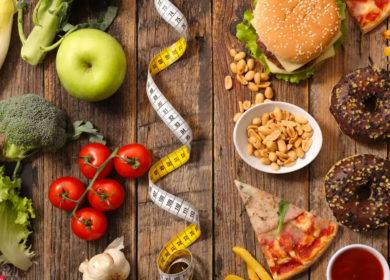 Век здоровой пищи. Что изменится в рационе питания людей к 2050 году?