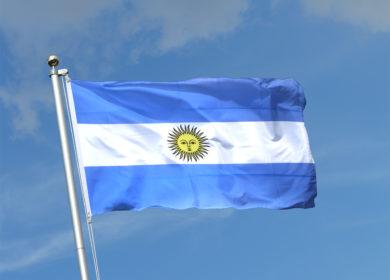 Темпы продаж аргентинской сои значительно уступают прошлогодним