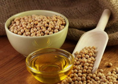Подорожание соевого масла на 6% привело к росту цен на пальмовое и подсолнечное масло