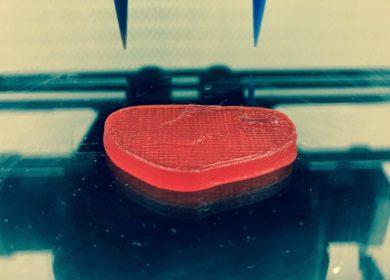 Израильский стартап начнет печать мясного аналога на 3D-принтере для мирового рынка