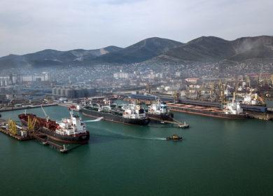 Масло на борт. Российские порты увеличили перевалку растительного масла в 2020 году